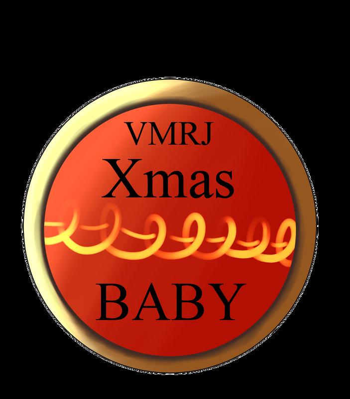 VMRJ Xmas Baby
